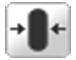 Bánh xe Cao su lõi gang 150 càng thép cố định (Ảnh 4)