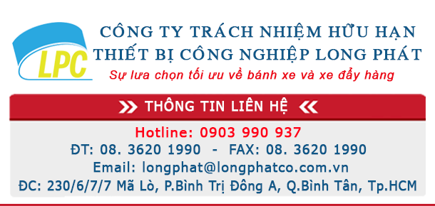 LONG PHAT CO., LTD